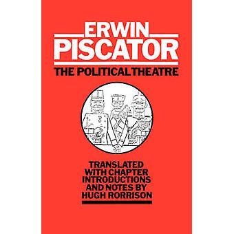 Politisk teater av Piscator & Erwin
