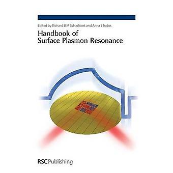 Handbook of Surface Plasmon Resonance by Kooyman & Rob P H