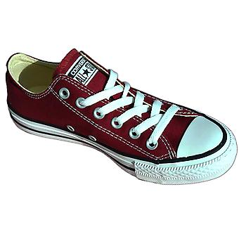 Converse chucks low sneakers Red