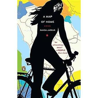 A Map of Home by Randa Jarrar - 9780143116264 Book