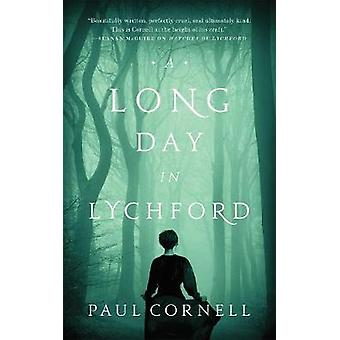 A Long Day in Lychford by Paul Cornell - 9780765393180 Book