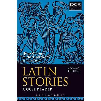 Latin Stories - A GCSE Reader by Henry Cullen - 9781350003842 Book