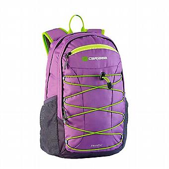 Caribee Elk Backpack 6L - Purple