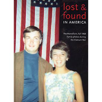 Lost and Found in America by Lenny Gottlieb - 9781904587118 Book