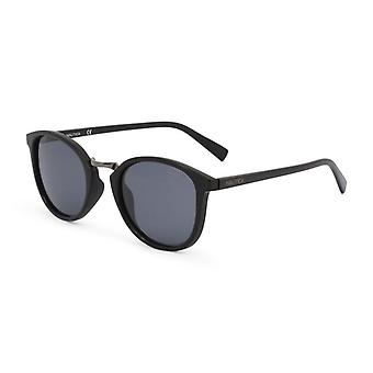 Nautica Men Black Sunglasses -- 3282778736