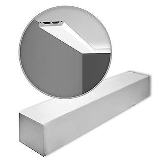Skirting boards Orac Decor SX184-box