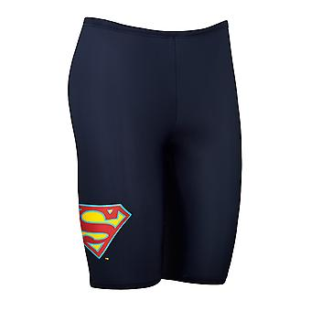 Zoggs Superman Jammer Swimwear For Boys