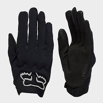 New Fox Defend D30® Lightweight Trail Riding Glove Black