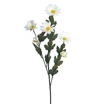 Artificial Silk Daisy Spray Flowers
