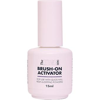 The Edge Nails Brush On Activator 15ml (2001047)