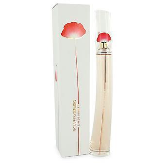 Kenzo Flower Eau de Lumiere Eau de Toilette 100ml EDT Spray