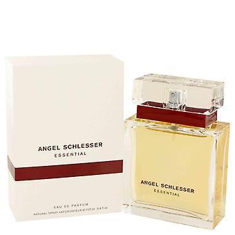 Engel Schlesser essensielle Eau de Parfum spray av engel Schlesser 100 ml