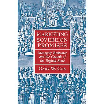 Marketing Sovereign Promises by Gary W. Cox