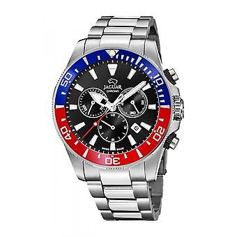 Jaguar - Watch - Men - J861-6 - Executive Chronograph