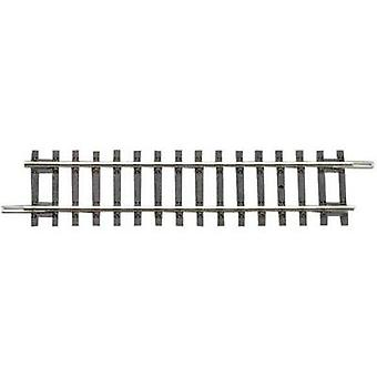 H0 Piko A 55202 Straight track 119.54 mm