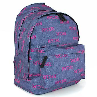 Backpack Rip Curl Logo Double Dome
