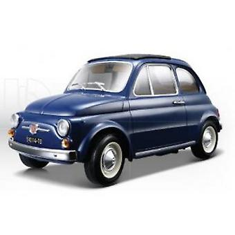 Burago Fiat 500 F (1965) (Toys , Vehicles And Tracks , Mini Vehicles , Cars)