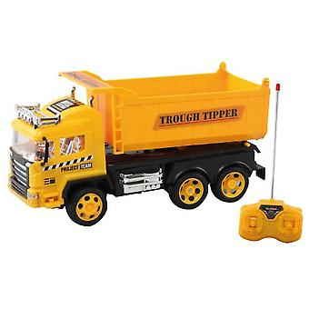 Dimasa Tipper Radio Control (Toys , Vehicles And Tracks , Radiocontrol , Land)