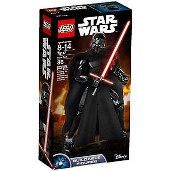 Lego 75117 Kylo Ren (Toys , Constructions , Characters And Animals)
