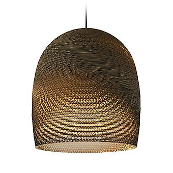Graypants Bell Pendant Light 16