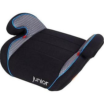 Child car seat booster cushion Category (child car seats) 2, 3 Max 101 HDPE ECE R44/04