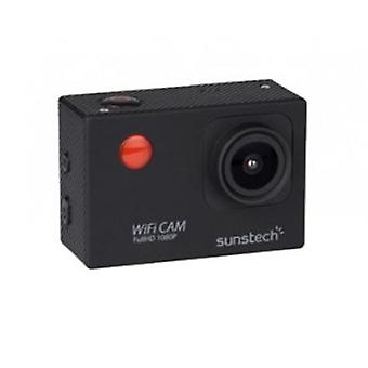 Sunstech Video Camara De Accion Actioncam10Bk