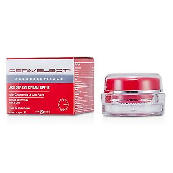 Dermelect Alter Def-Eye Cream SPF 15 14.2g/0.5oz