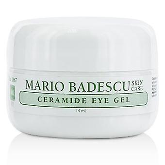 Ceramide Eye Gel - For All Skin Types - 14ml/0.5oz