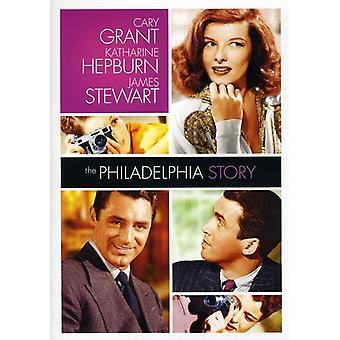 Philadelphia Story, the [DVD] USA import