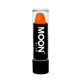Moon Glow - 4.5g UV Lipstick - Intense Orange