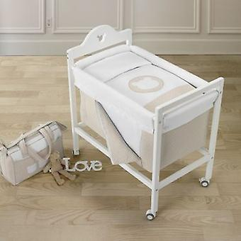 Bolin Bolon Mini Cradle Love Garment (Babies and Children , Bedroom , Linens)