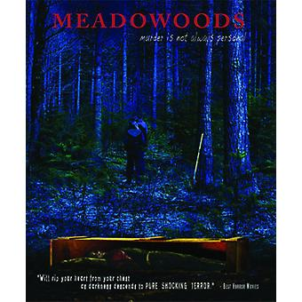 Meadowoods [Blu-Ray] USA import