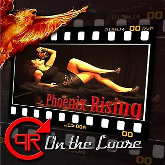 Phoenix Rising - Loose [CD] USA import