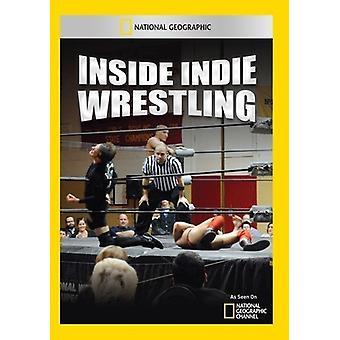Im Inneren Indie Wrestling [DVD] USA importieren