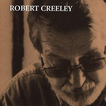 Robert Creeley - Robert Creeley [CD] USA import