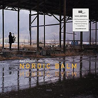 Karl Seglem - Nordisk balsam [Vinyl] USA import