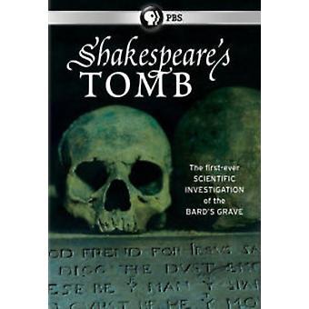 Shakespeare's Curse [DVD] USA import