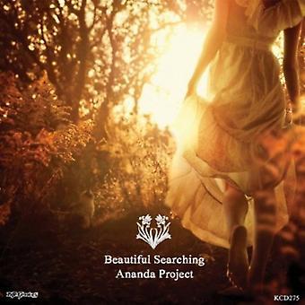 Ananda projekt - smuk søger [CD] USA import