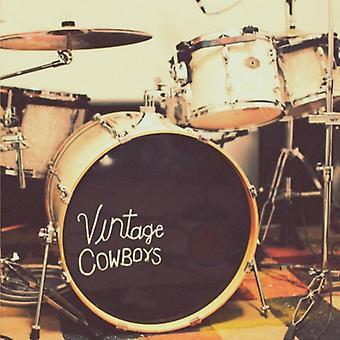 Vintage Cowboys - Vintage Cowboys [CD] USA importerer
