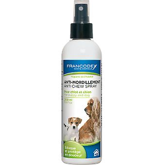 Francodex Dog Bites Anti Francodex 200 Ml (Dogs , Training Aids , Behaviour)