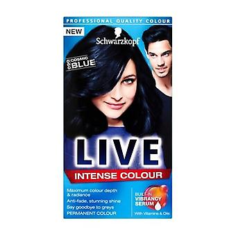 Schwarzkopf Live Color XXL - Cosmic Blue (90)