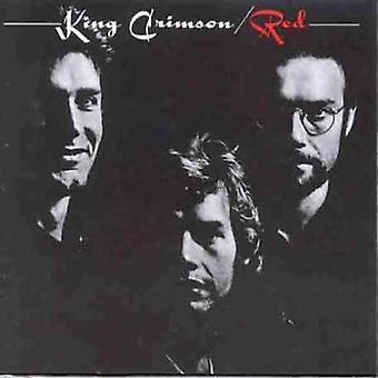 King Crimson - Red [CD] USA import