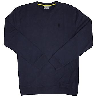 WeSC Sylvester Sweatshirt Navy