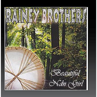 Rainey Brothers - vacker Ndn flicka [CD] USA import