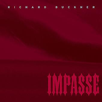 Richard Buckner - Impasse [CD] USA import