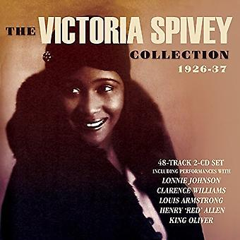 Victoria Spivey - Spivey Victoria-Collection1926-27 [CD] USA import