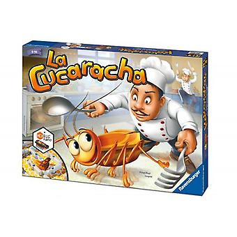 Ravensburger Cockroach (Toys , Boardgames , Strategic)