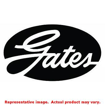 Gates OE Type Thermostat Water Outlet Assembly 34046 Fits:MAZDA 2004 - 2009 3