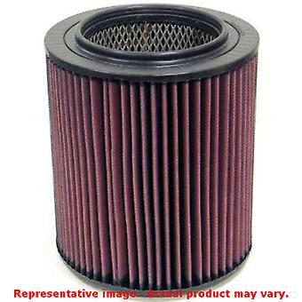 K&N Universal Filter - Industrial Filters E-4710 Chrome 0 in (0 mm) Fits:UNIVER