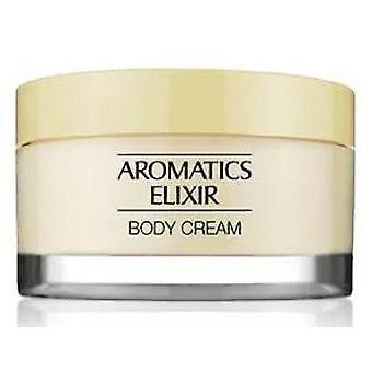 Clinique Aromatics Elixir Body Cream 150 ml (Cosmetics , Body  , Facial , Moisturizers)